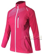 Женская куртка Noname Pro Running (A006099)