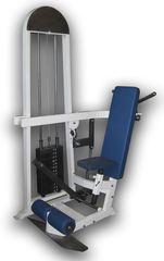 "Трицепс-машина ""французский жим"" (82 кг) PROFI."