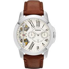 Наручные часы скелетоны Fossil ME1144
