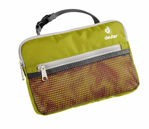 Deuter Wash bag Lite 2060 moss