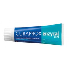 Зубная паста CURAPROX Enzycal Zero (75 ml)