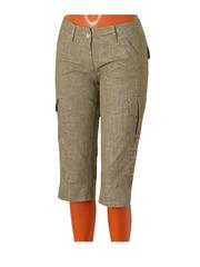 HL519-2 шорты женские, бежевые