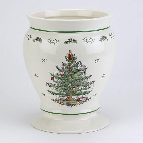 Ведра для мусора Ведро для мусора Spode Christmas Tree от Avanti vedro-dlya-musora-spode-christmas-tree-ot-avanti-ssha-kitay.jpg