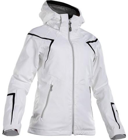 Горнолыжная Куртка 8848 Altitude Titania Jacket белая