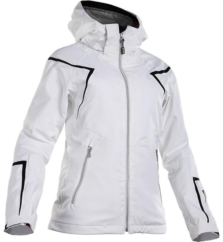 Куртка 8848 Altitude Titania Jacket белая