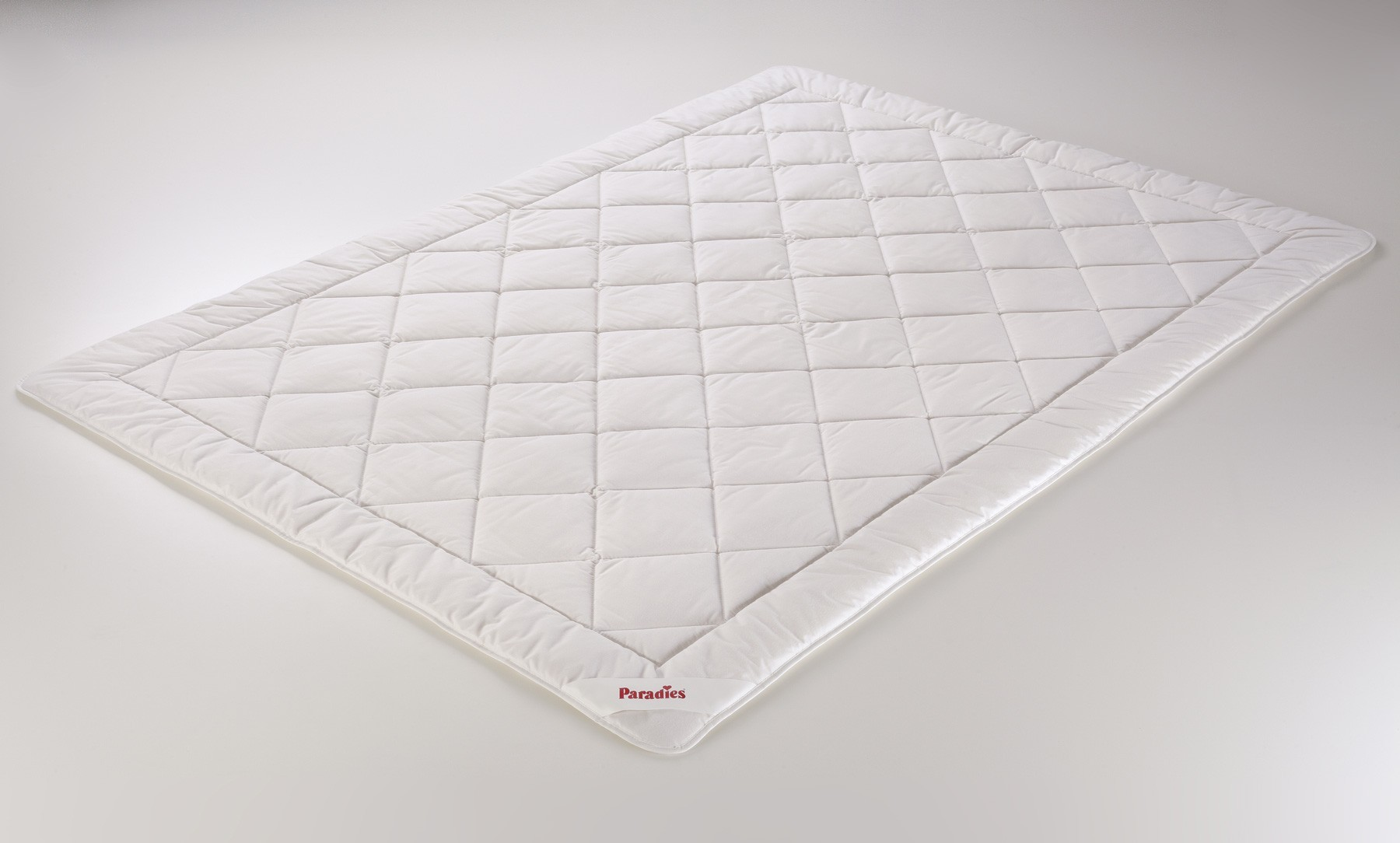 Элитное одеяло 200х220 Baumvole Light от Paradies