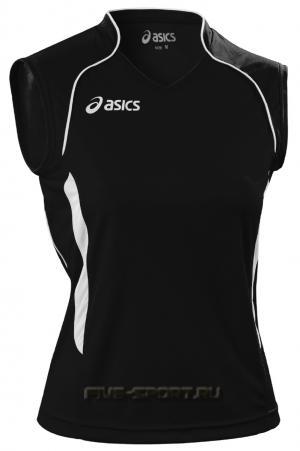 Майка волейбольная Asics Singlet Aruba  (T603Z1 9001) фото