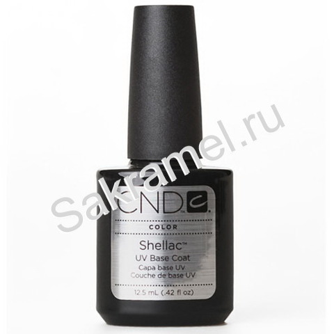 CND Shellac Base Coat 12,5 ml