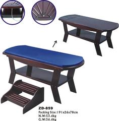 Массажный  стол ZD-859