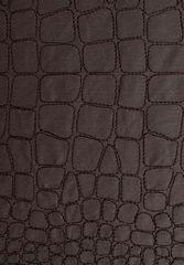 Наволочка 50х70 Bovi Крокодил шоколад