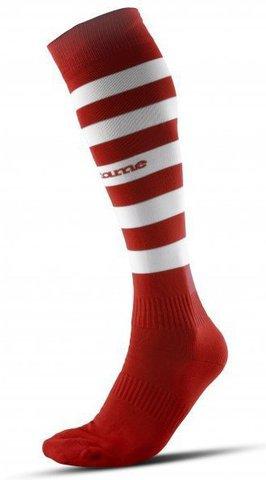 Гетры для ориентирования Noname O-socks 13 strip красный