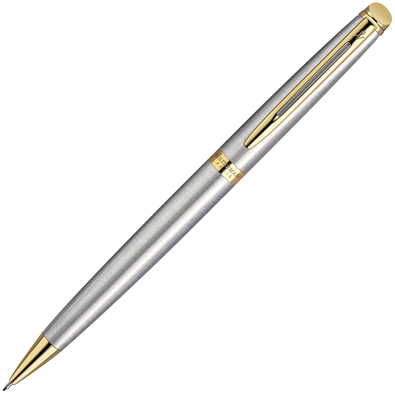 Waterman Hemisphere - Stainless Steel GT, механический карандаш, 0.5 мм