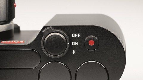 Leica T Kit Summicron-T 23 mm/f2 ASPH Black