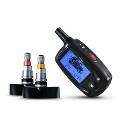 Датчики давления в шинах (TPMS) Carax CRX-1021 с 2-я датчиками