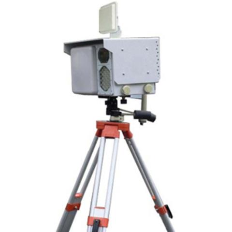 Измеритель скорости (радар ГИБДД) КРИС-П