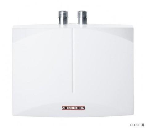 Проточный водонагреватель Stiebel Eltron DHM 3