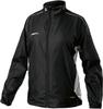 Куртка Craft Track and Field Wind женская чёрная