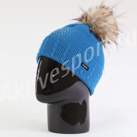 шапка Eisbar Lady Fine Lux Crystal 026
