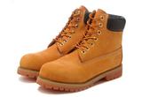 Ботинки Timberland 6-Inch Premium Waterproof Brown Classic