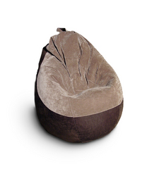 Кресло груша Мокко