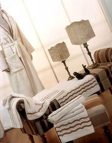 Элитный халат махровый Bolgheri от Lady Laura