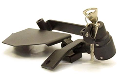 Гарант Консул 13019.L для FORD FOCUS 3 /2011-/ А+ P Для автомобилей без подлокотника