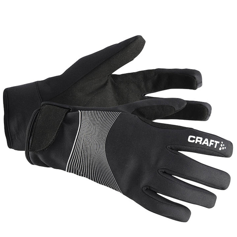 Перчатки Craft Power Thermo Black