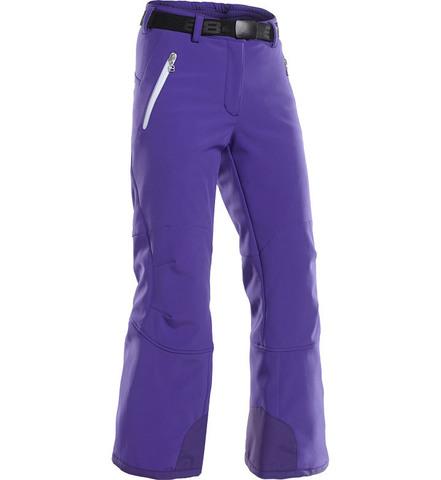 Брюки горнолыжные 8848 Altitude Wilbur Purple детские
