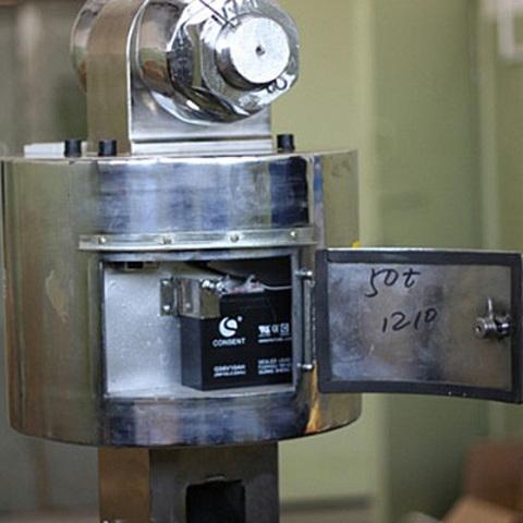 Весы крановые ВСК-10000Н