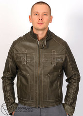 Куртка Мужская Bikkembergs