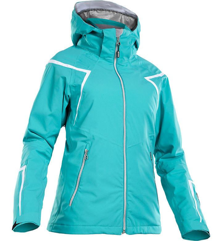 Куртка 8848 Altitude Titania Jacket голубая