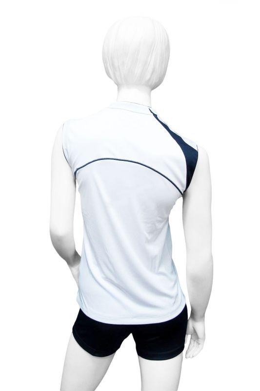 Женская форма для волейбола асикс Set Fly Lady White (T226Z1 0150)