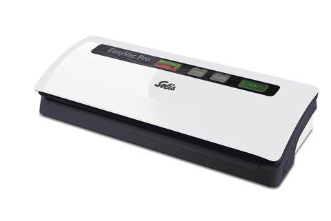 Вакуумный упаковщик бытовой SOLIS Easy Vac Pro 569 (белый)