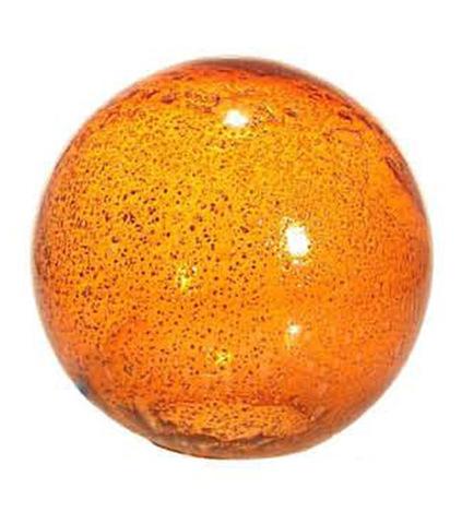 Элитная лампа настольная Lightingball Orange от Crisbase