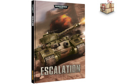 Warhammer 40,000: Escalation