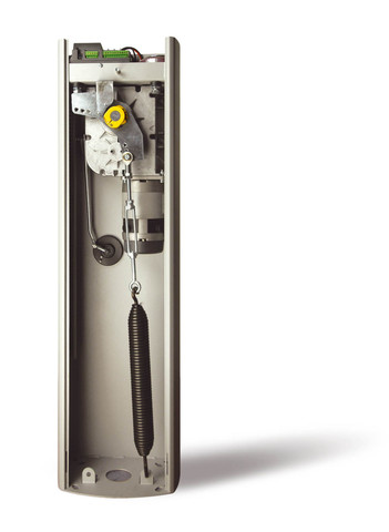 Автоматический шлагбаум Signo6 Nice(Италия) комплект