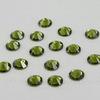 2028/2058 Стразы Сваровски холодной фиксации Olivine ss12 (3,0-3,2 мм), 10 штук ()