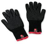 Перчатки Weber BBQ Mitt  Black Размер (S/M) Арт. 6669