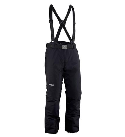 Брюки 8848 Altitude Coron Black мужские горнолыжные