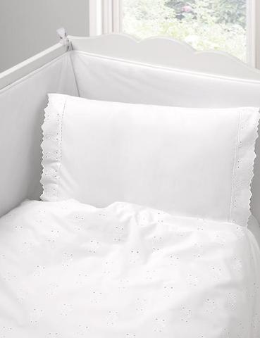 Детское постельное белье Bovi Мишутки