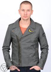 Кожаная Куртка Мужская The Lab
