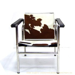 кресло  basculant ( шкура)