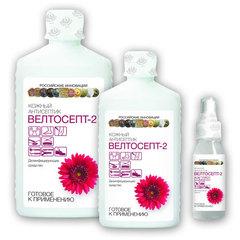 Кожный антисептик Велтосепт - 2