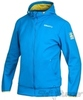 Толстовка Craft Team Sweden Leisure Zip Hood Blue мужская