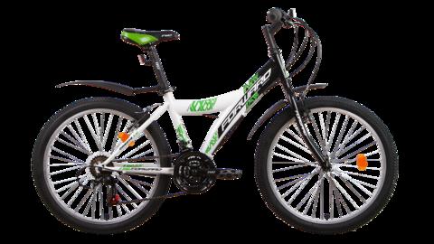 Forward Dakota 1.0 (2015) белый с зеленым