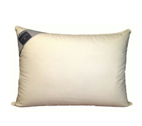 Элитная подушка пуховая Exclusiv 55 от Billerbeck