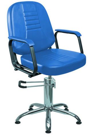 Кресло парикмахерское БРИЗ гидравлика