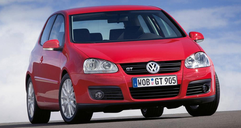Гарант Блок Люкс 333 для VOLKSWAGEN GOLF PLUS /2005-2009/ ЭлУР