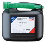 Liqui Moly DPF Cleaner (5 л) — Очиститель сажевого фильтра