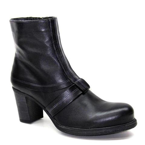 500479 п/сапоги  женские. КупиРазмер — обувь больших размеров марки Делфино